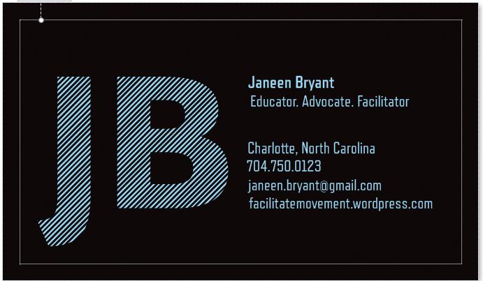 JB Card