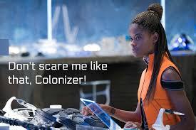 colonizer